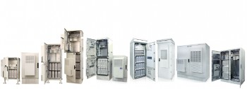 Telecommunication systems - outdoor power sulations - Outdoor Systems