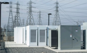 Energy efficiency - Battery Bank - Keep Electricity