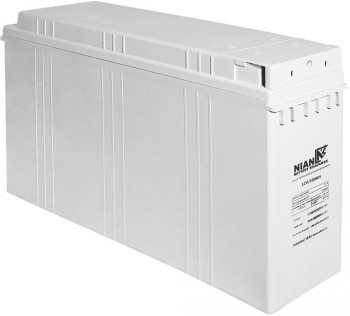Battery and battery cabinets - telecommunication - 12V battery 200 Amps with Front Access