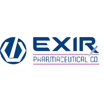 EXIR PHARMACEUTICAL CO | Iran Exports Companies, Services & Products | IREX