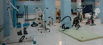 Sabalan hydrotherapy complex | Iran Exports Companies, Services & Products | IREX