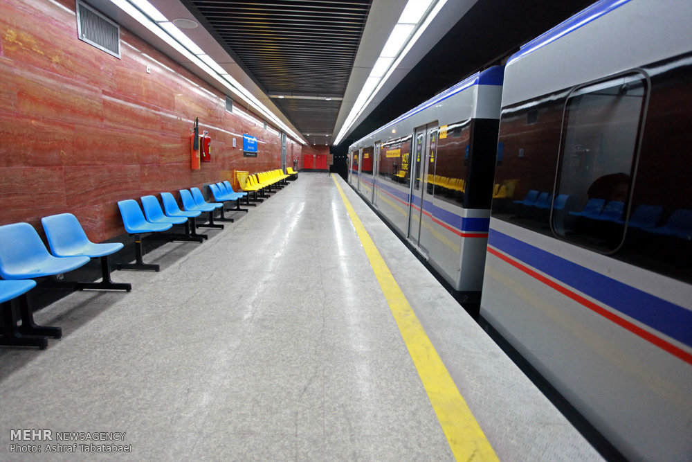 نزدیک ترین مترو به بیمارستان گاندی نقشه محدوده كلانتري هاي تهران.