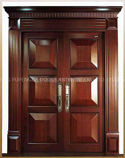 Iran Export Products Astane Ghods Razavi Wood Industry Door