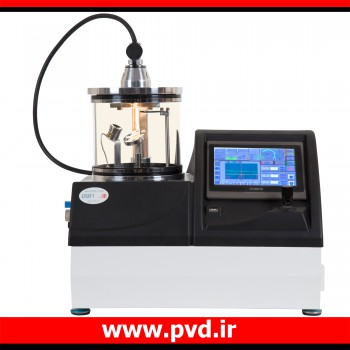Desktop Carbon Coater | Iran Exports Companies, Services & Products | IREX