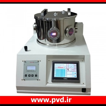 Pulsed Laser Deposition and Thermal Evaporator system - PLD – T