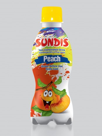 Non-carbonated Drink - SUNDIS