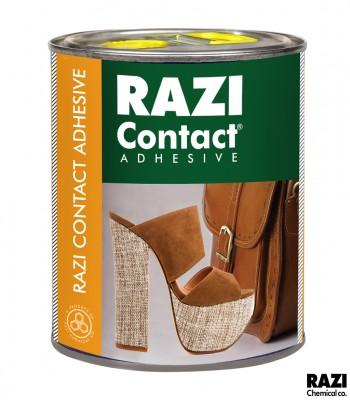چسب کانتکت رازی | Iran Exports Companies, Services & Products | IREX