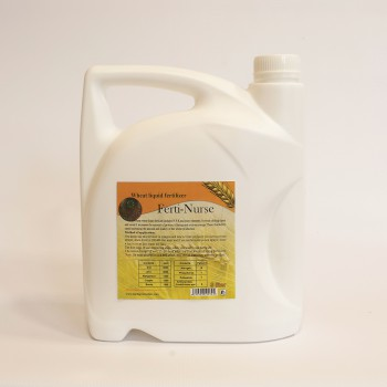 Wheat liquid fertilizer - liquid