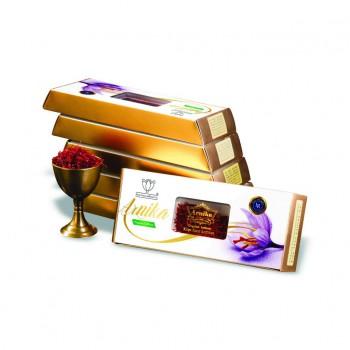 Arnika Organic Saffron | Iran Exports Companies, Services & Products | IREX
