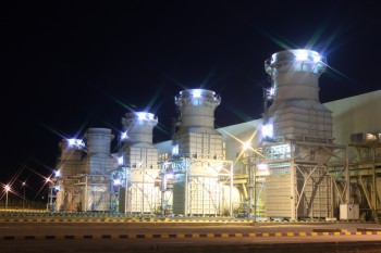 Thermal power plant accessories -