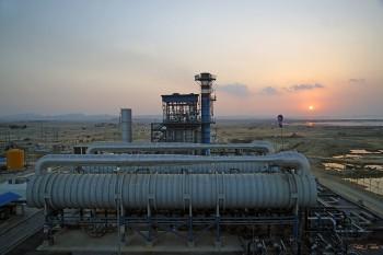 آب شیرین کن حرارتی | Iran Exports Companies, Services & Products | IREX