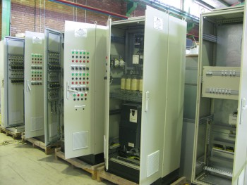 Power Management System - PMS