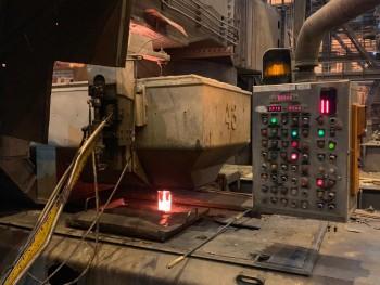 دستگاه MLC الکتریکی (کنترل کننده سطح مذاب تاندیش واحد ریخته گری مداوم) | Iran Exports Companies, Services & Products | IREX