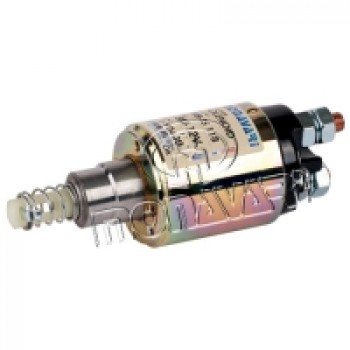 Solenoid Switch | Iran Exports Companies, Services & Products | IREX