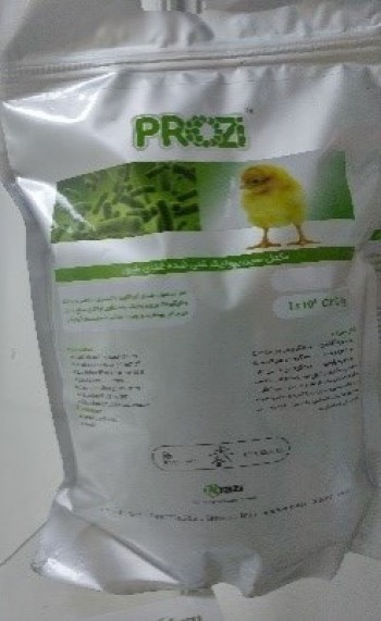 livestock,poultry and aquatic probiotics - prozi(promix,promix plus,proyeast,proinolin,prosel