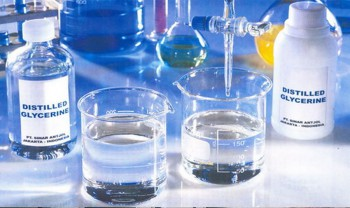 Industrial Refined Glycerin | Iran Exports Companies, Services & Products | IREX