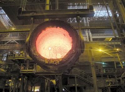 مدیر مرکز تعمیرات نسوز فولاد مبارکه خبر داد: ثبت رکورد جدید کاهش مصرف نسوز در فولاد مبارکه