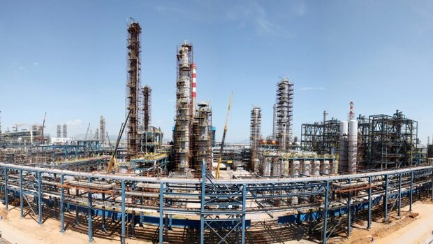 Lordegan petchem plant on verge of official inauguration