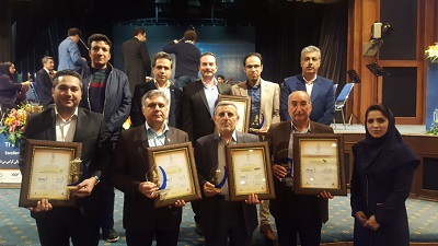 Mobarakeh Steel Group successful in assessment process of Organizational Excellence Award