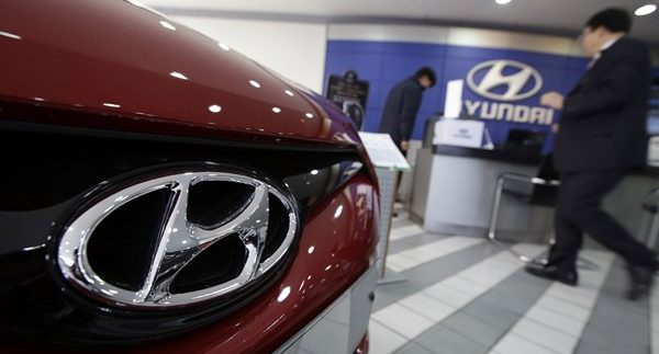 Iran's Largest Automaker, South Korea's Hyundai Powertech Ink New Contract