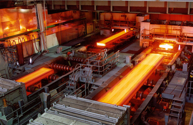 Iran's steel production increases by 30% in 2019: WSA