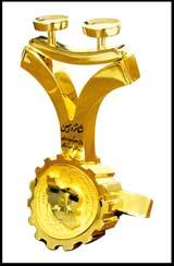 نیان الکترونیک برای 5مین سال متوالی تندیس طلایی حمایت از حقوق مصرف کنندگان را دریافت کرد.