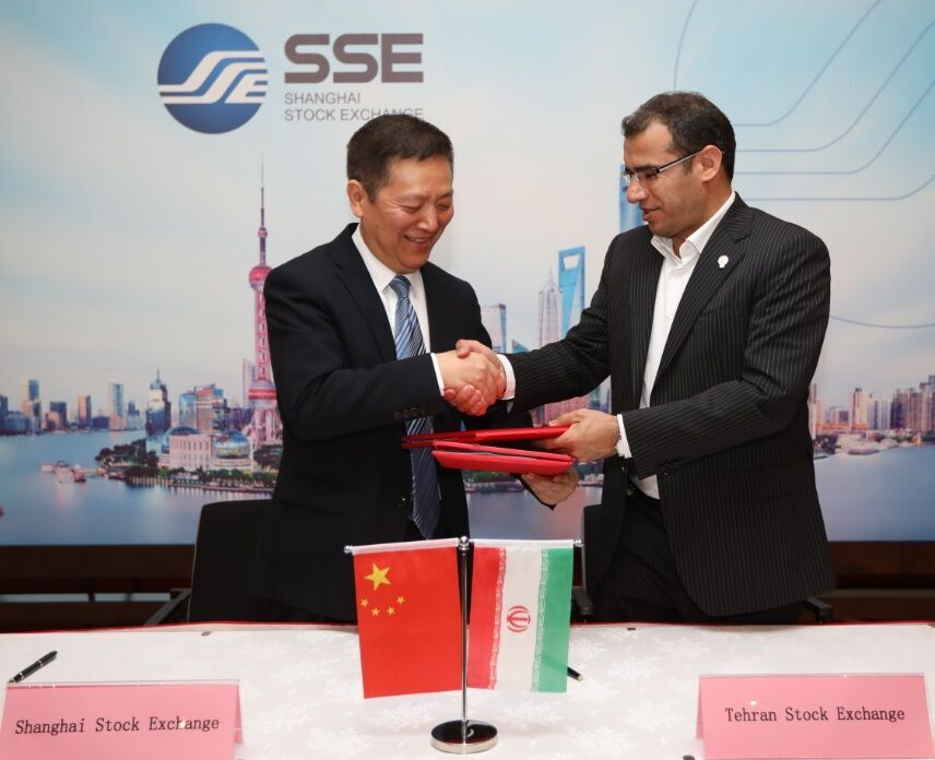 TSE to cooperate with Shanghai Stock Exchange