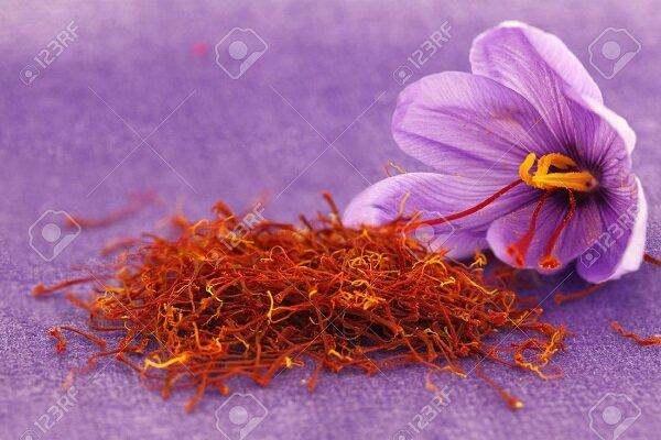 Value of Iran's saffron export exceeds $78mn in five months