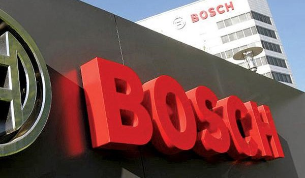 Germany's Bosch to Expand Activities in Iran