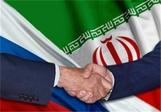 Iran-Russia trade boosts 24.6% in 6 months: report