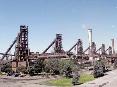 دستیابی به رکوردهای تولید در واحدهای احیاء مستقیم فولاد مبارکه